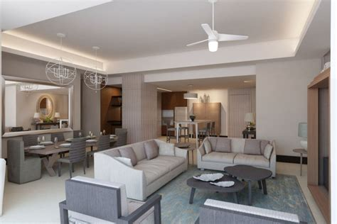 Grand Luxxe Spa Tower 3 Br3 Ba  Riviera Vrbo