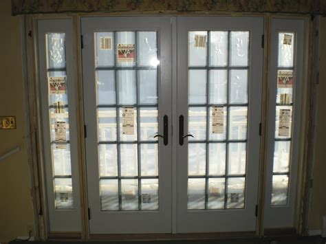 reasons  install french doors exterior andersen