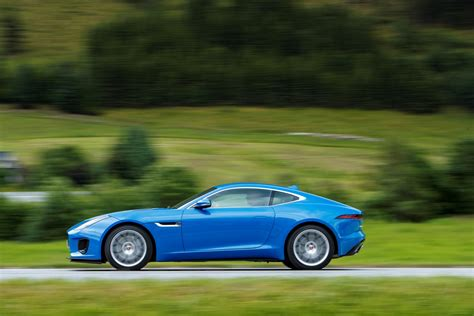 Does The New Jaguar F-type 2.0 Work As A Sportscar?