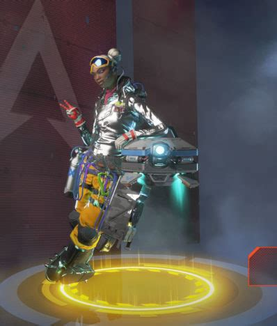 apex legends lifeline guide tips abilities skins