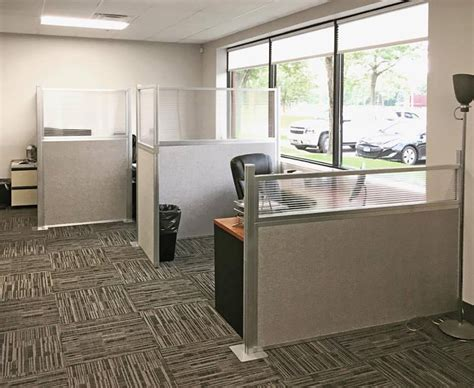 Office Space Dividers by Office Cubicles Panels Office Cubicle Walls Versare