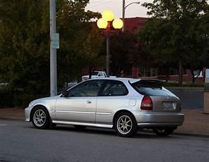 1999 Honda Civic : 1999 honda civic other pictures cargurus ~ Medecine-chirurgie-esthetiques.com Avis de Voitures