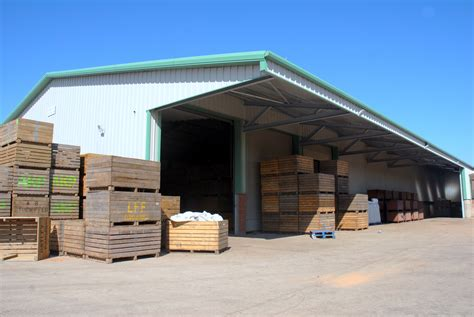 agricultural buildings wareings