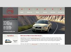 Mario Galea New and Secondhand Cars All Malta Business