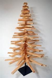 Weihnachtsbaum Aus Holzlatten : 25 einzigartige holzbaum ideen auf pinterest h lzene weihnachtsb ume holz weihnachtsbaum und ~ Markanthonyermac.com Haus und Dekorationen