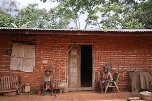 Les Maisons Travers Le Cameroun