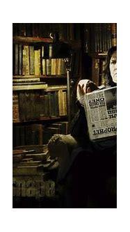 Professor Severus Snape Wallpapers - Wallpaper Cave