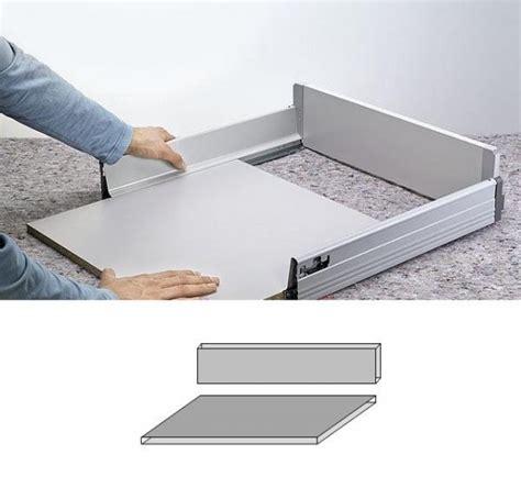 Rückwand Für Schrank by Boden Und R 252 Ckwand F 252 R Metalbox 86x450mm F 252 R 60cm Breite