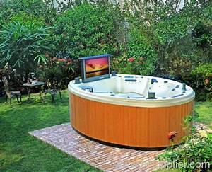 Whirlpool Rund Outdoor : round outdoor spa whirlpool spa hot tub jacuzzi bathtub from china manufacturer guangzhou j j ~ Sanjose-hotels-ca.com Haus und Dekorationen