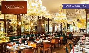 Caffe Concerto In London Greater London Groupon