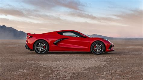 GM Orders Stop Sale on C8 Corvette Over Brake-by-Wire ...