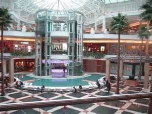 Somerset Collection Mall Troy Michigan