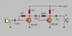 Transistor Als Schalter Berechnen : elektronik grundlagen gegenkopplung ~ Themetempest.com Abrechnung