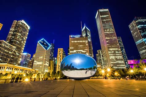 Of Chicago by City Of Chicago Realtycoo
