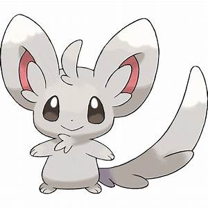 Minccino (Pokémon) - Bulbapedia, the community-driven ...