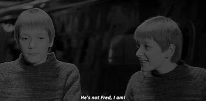 Fred Weasley Nerve Enough Got Ve Blakelivey