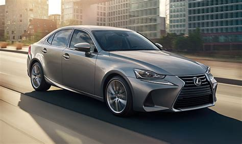 Lexus Is 2020 Reddit by 2020 Lexus Is 300 Awd Review Review