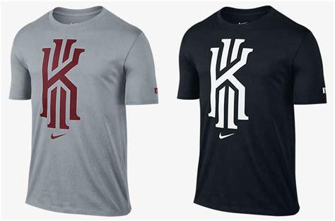 nike kyrie foundation logo shirts sportfits