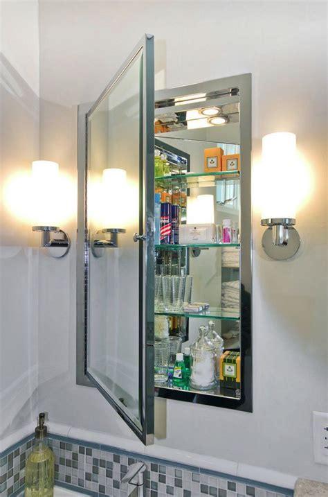 bathroom medicine cabinets ideas the ultimate medicine cabinet designs more points for