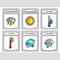 Esl Spoons Weather Vocabulary Card Game By Meg Coursey Tpt
