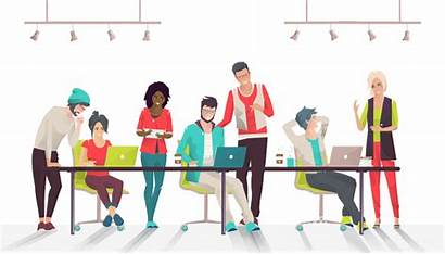 Corporate Challenges Communications Addressing Office Listening Problems