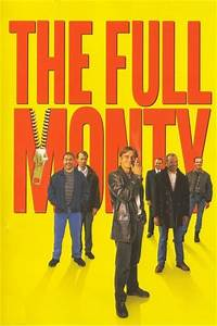 The Full Monty Movie Review & Film Summary (1997) | Roger ...