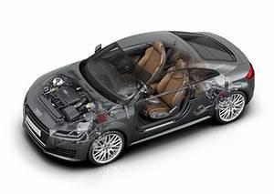 Nouvelle Audi Tt 2015 : audi tt 2014 une audi tr s techno en vid o l 39 argus ~ Melissatoandfro.com Idées de Décoration