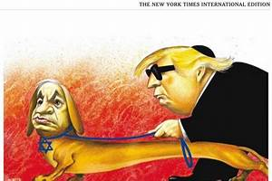 NYT: 'Error of Judgment' to Publish Anti-Semitic Cartoon ...