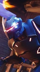 Fortnite Omega Skin Season 3 Video Game 720x1280