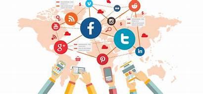 Social Marketing Changed Past Ways