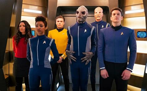 'Star Trek: Discovery' Season 2: Watch the First Trailer Here