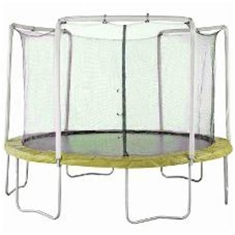 filet de trampoline  pack trampoline domyos chez decathlon  millions de consommateurs