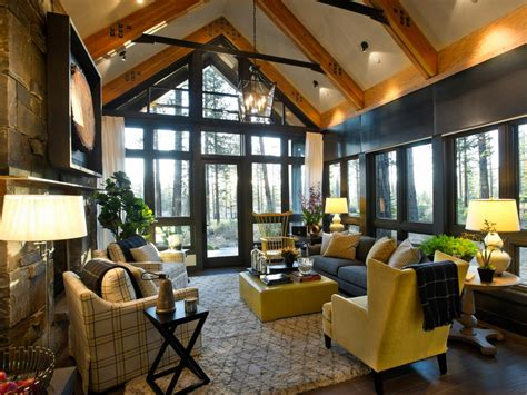 hgtv home design hgtv home 2014 living room pictures and from