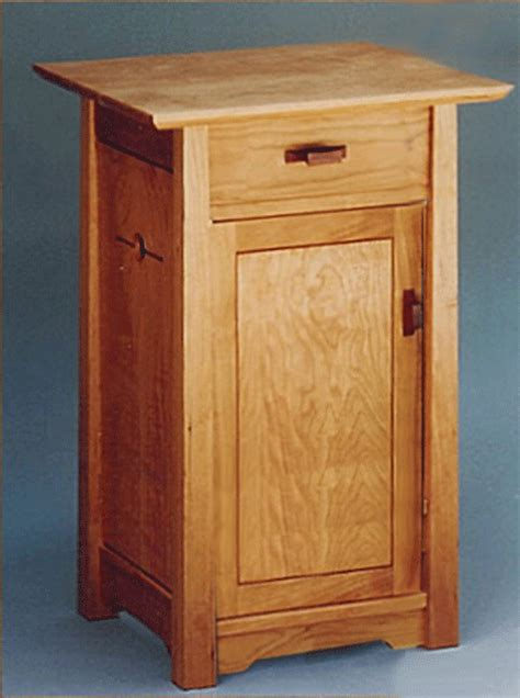 Mission Cabinet