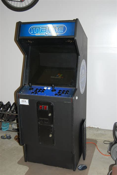 best arcade cabinets for home building your own arcade cabinet for geeks part 5