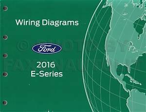 Ford Van E350 Wiring Schematic