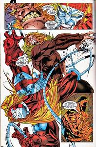 Who in Marvel Can Take On A Blood-lusted Spider-Man? - Gen ...