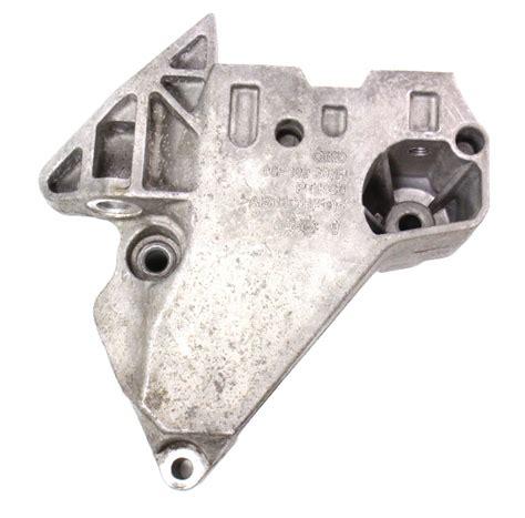 rh motor engine mount bracket   vw jetta gli gti mk