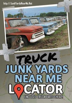 pin  junk yards    find junk yards