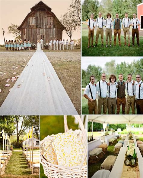 chic farm weddings sa farm wedding venues ideas yes