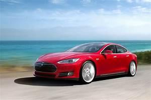 Tesla Modèle S : 2015 tesla model s p85d test drive ~ Melissatoandfro.com Idées de Décoration