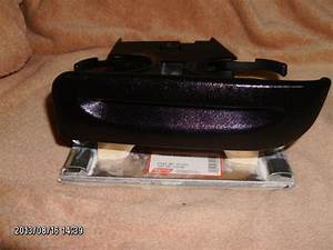 Sell Ford Windstar Ashtray Cup Drink Holder Motorcycle In