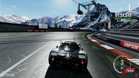 forza 4 xbox one xbox 360 graphics through the years