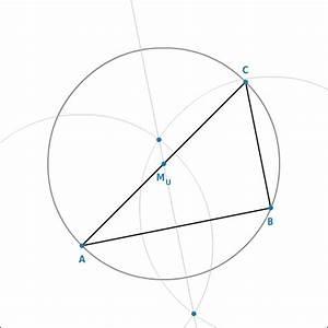 Mittelpunkt Kreis Berechnen : besondere linien im dreieck bettermarks ~ Themetempest.com Abrechnung