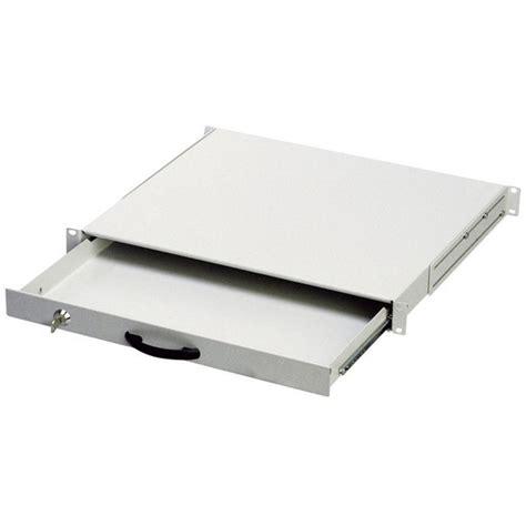 tiroir clavier sous bureau tiroir pour clavier digitus 48 3 cm 19 quot vente tiroir