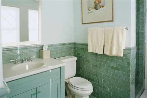 green bathroom tile ideas 35 seafoam green bathroom tile ideas and pictures