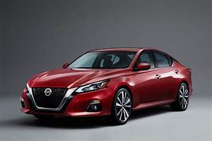 Nissan Hybride 2018 : all new 2019 nissan altima gets awd new turbo four no more v6 autotribute ~ Melissatoandfro.com Idées de Décoration