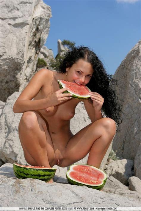 Melon Pussy