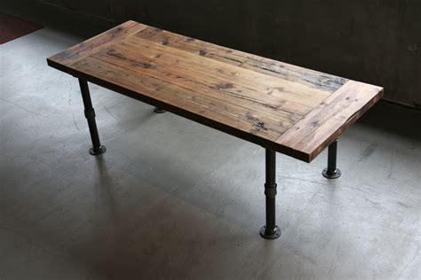 steel pipe desk legs steel pipe legs for tables pdf project free
