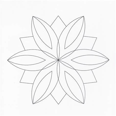 mandala template beepmunk